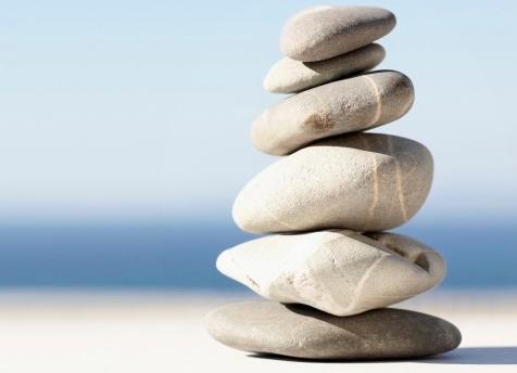 energie in balans