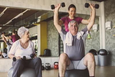 Beweegproblemen als gevolg van COPD, diabetes, artrose, etalagebenen?  Laat ons u helpen!