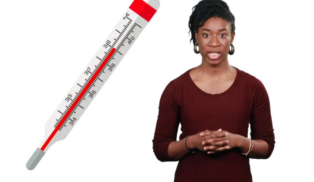 video; Ik wil voorkomen dat ik coronavirus krijg